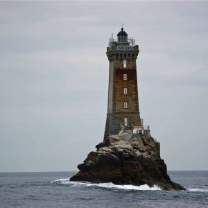 Lighthouse, Pointe de Raz